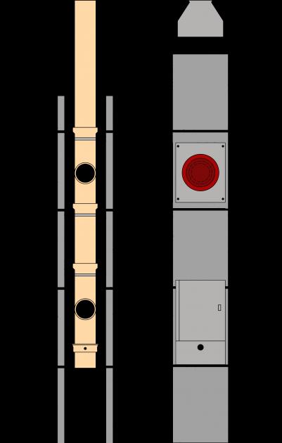 JAWAR K - budowa