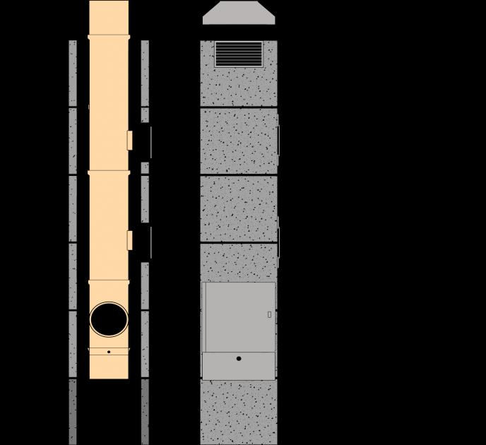 JAWAR SPS-K - budowa