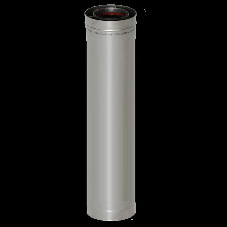 Turbo pipe 1m