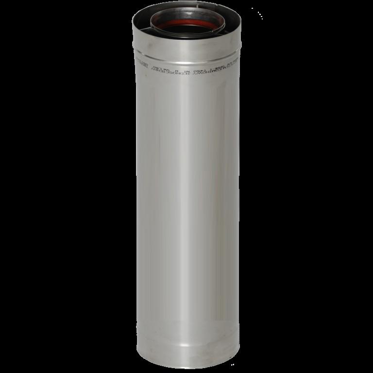 Turbo pipe 0,5m