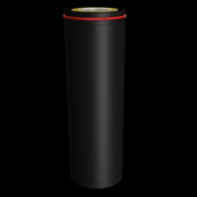 Pipe AERO 1m