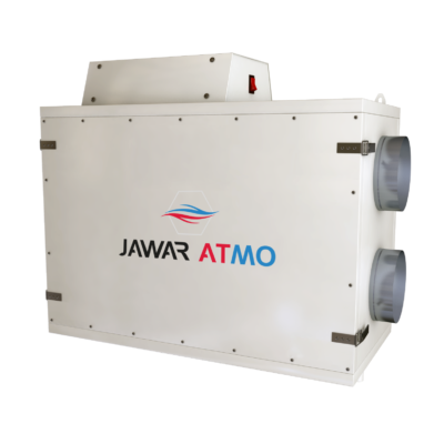 Air handling unit JAWAR R200