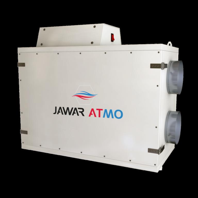 Centrala wentylacyjna JAWAR R200