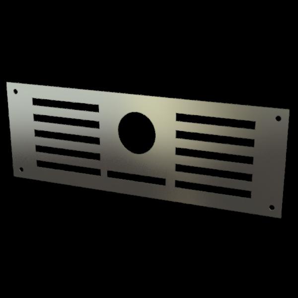 Ventilation check