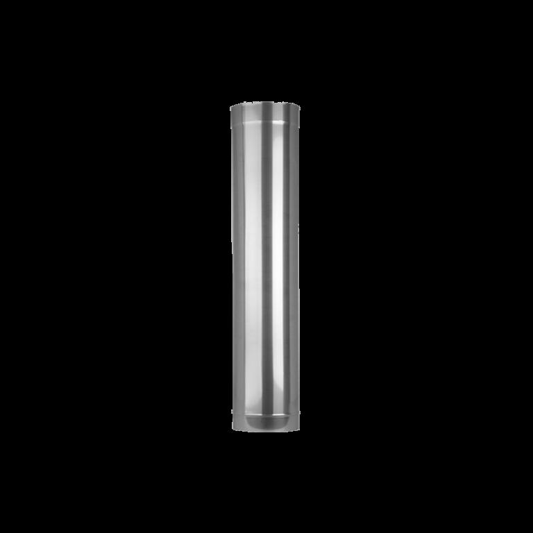 Straight pipe 0,25m