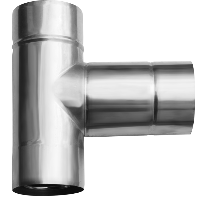 T-pipe 90°