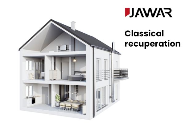 JAWAR classical mechanical ventilation