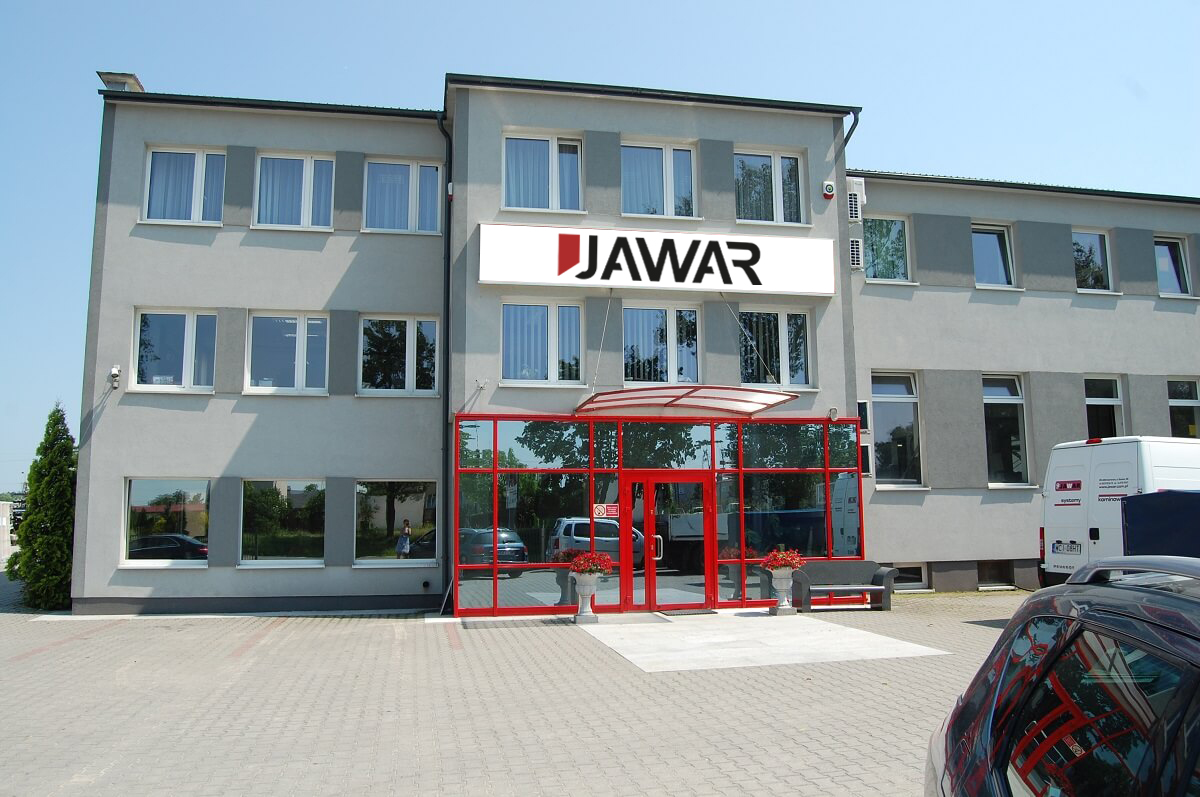 JAWAR - About the company